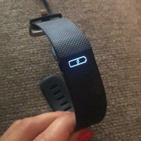 Roseglennorthdakota / Try These Fitbit Charge 2 Reset To Factory